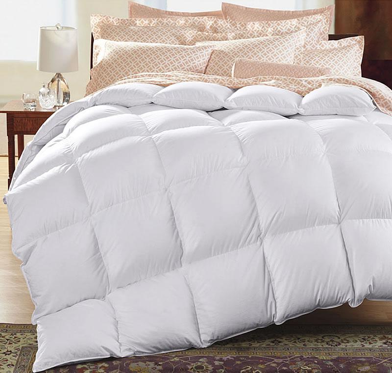 700FP羽毛枕